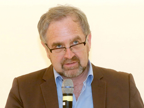 Reinhard Loske